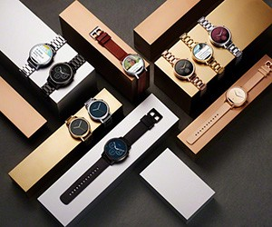 Can Apple Possibly Keep Up with Android Wear?