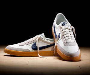 J. Crew x Nike Killshot 2