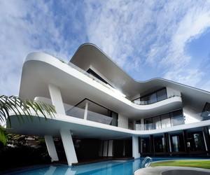 Ninety7 @ Siglap Road House by Aamer Architects