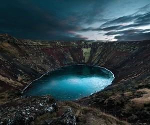 Beautiful planet, beautiful landscapes