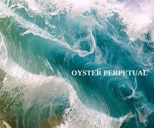 Yamill - Oyster Perpetual