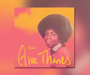 "Ohbliv - ""Give Thanks"" // Full Streams"