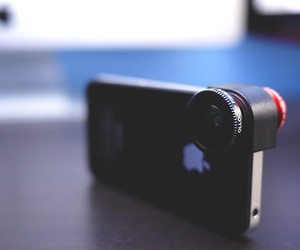 OlloClip for iPhone Review