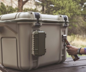 Unrule the Outdoors with New OtterBox Venture Cool