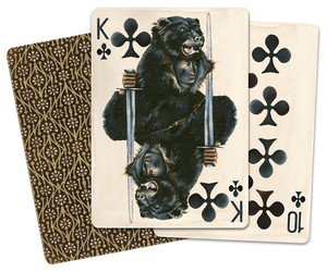 PAGAN Custom Playing Cards