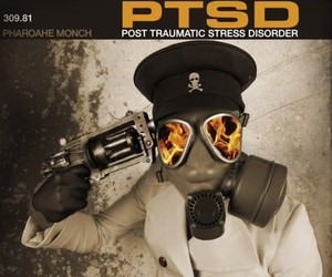 "Pharoahe Monch – ""PTSD"" (Full Stream)"