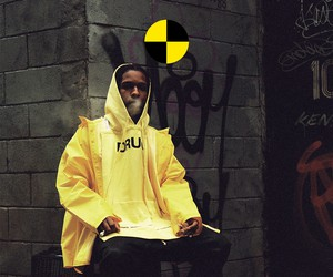 A$AP ROCKY'S TE$TING EXPERIMENT HAS MIXED RESULTS