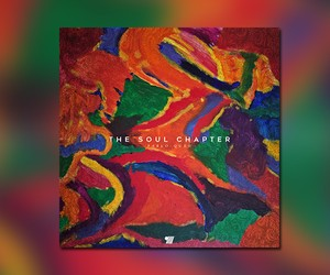 Pablo Queu – The Soul Chapter EP (Full EP Stream)