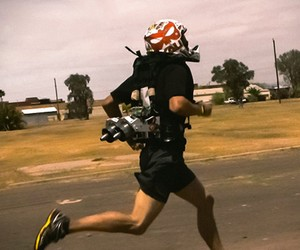 DARPA Jetpack for Soldiers