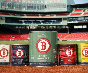 Fenway Paint Collection