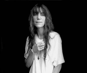 Patti Smith Interview