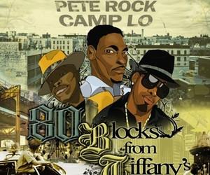 "Pete Rock x Camp Lo ""80 Blocks From Tiffany's 2"""
