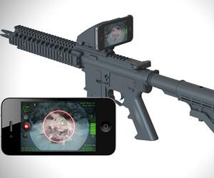 Inteliscope Tactical Adapter