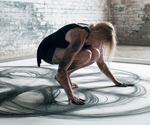 Heather Hansen – Emptied Gestures