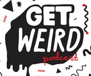 Pierce Fulton - Get Weird Episode 009