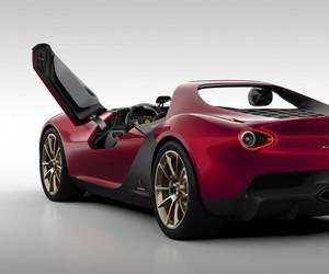Pininfarina Concept Car Sergio