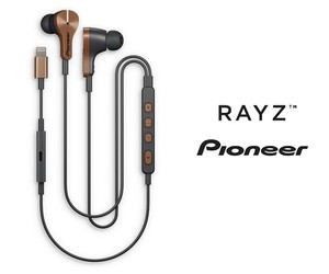 Pioneer Rayz Plus Might Be The Best Option For iPh