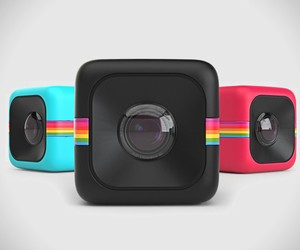 Polaroid Action Camera