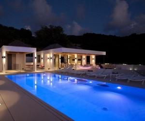 Carribean Holiday Villa In St. Barts