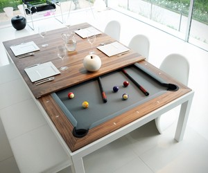 Coolest Pool Tables