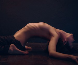 Portraits by Alex Sin