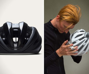 Rapha Cycling Helmet