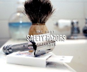 Best Safety Razors
