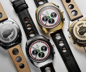 Autodromo Prototipo Chronograph – Brian Redman