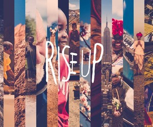 rise up a wonderful journey around the world