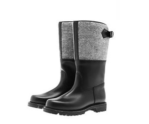 Best winter boots for snowy days