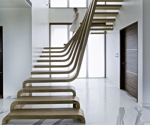 SDM Apartment by Arquitectura en Movimiento