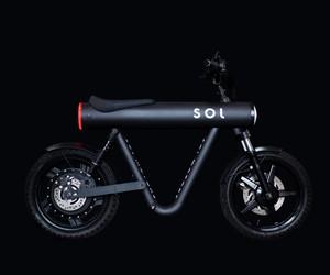The Pocket Rocket by SOL Motors