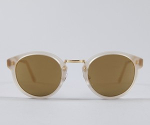 Super Panama sunglasses in oracle color way