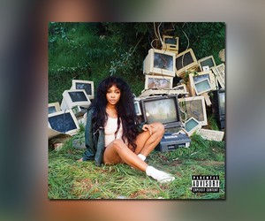 "SZA – ""CTRL"" (ft. Kendrick Lamar, Travi$ Scott)"