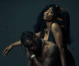 "SZA x Travis Scott – ""Love Galore"" (Video)"