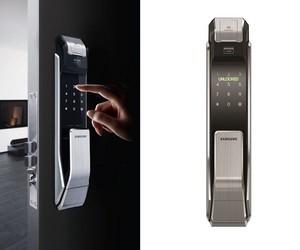 Samsung Fingerprint Door Lock