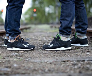 "SOLEBOX X SOUCONY SHADOW 5000 ""THE LUCANID"""