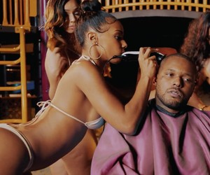 ScHoolboy Q feat Miguel an Justine Skye –Overtime