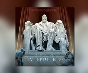 "Sean Price - ""Imperius Rex"" (Full Stream)"