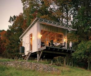 The Shack Tiny Cabin