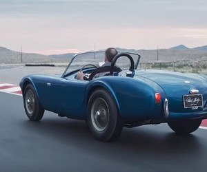 Shelby Cobra - Auction