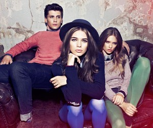 PULL&BEAR FW 2011 CAMPAIGN