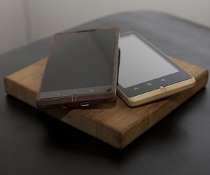 All Bamboo Android Phone