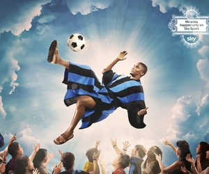 Sky Sport Miracles Ads
