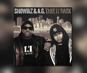 "Showbiz & A.G. – ""Take It Back"" (Free EP)"