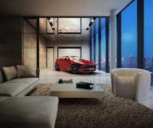 En-Suite Sky Garage in Singapore