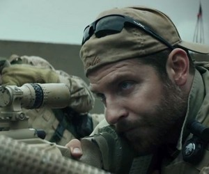 Clint Eastwood's American Sniper Trailer