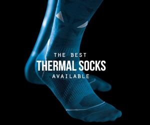 Best Winter Thermal Socks
