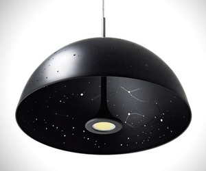 Constellation Lamps