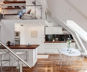 Swedish Penthouse in the Roeda Bergen